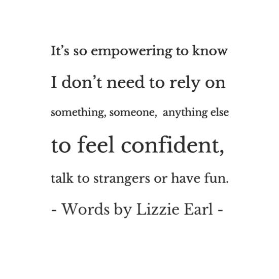 Lizzie Earl