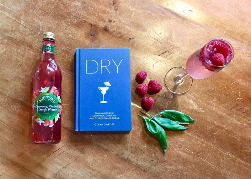 Dry January Mocktails